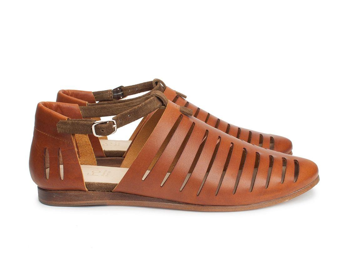 Sidsel - Ambra | Womens - Shoes