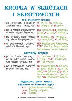Wersus Pomoce Dydaktyczne Język Polski Część 1