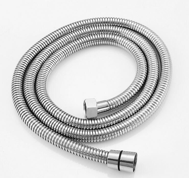 150CM Bathroom Hand held shower faucet Plumbing hoses pipe ...