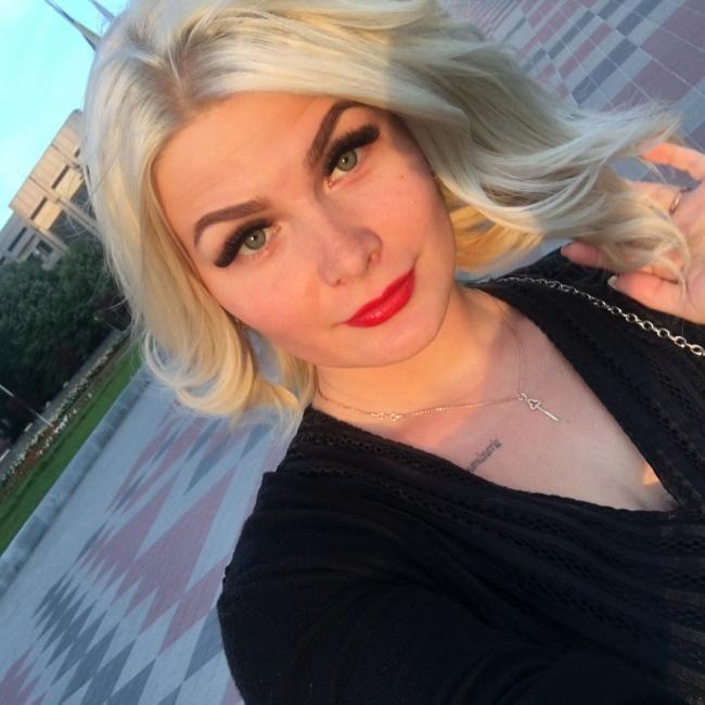 Beautyandthebutt Beautiful Ukrainian Ladies