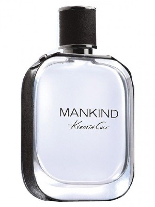 Mankind by Kenneth Cole for men