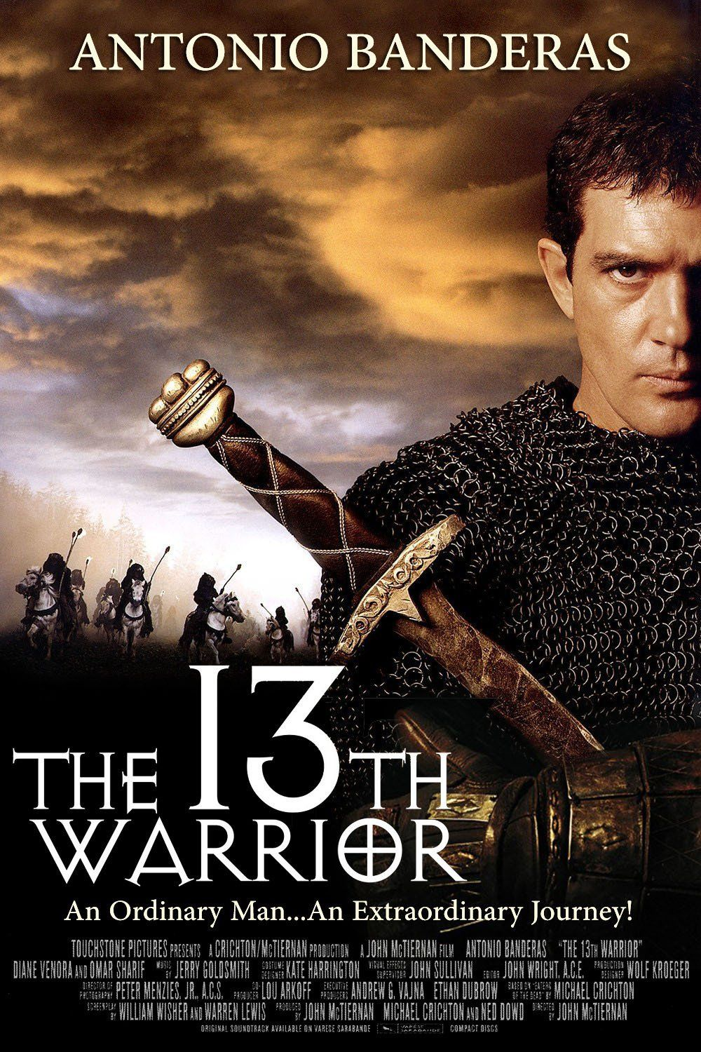 The 13th Warrior One Of My Favorite Movies Of All Time Antonio