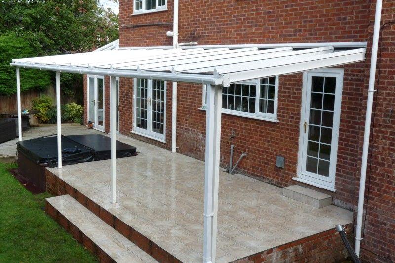 External Canopy & External Canopy | Garden inspirations | Pinterest | Canopy Car ...