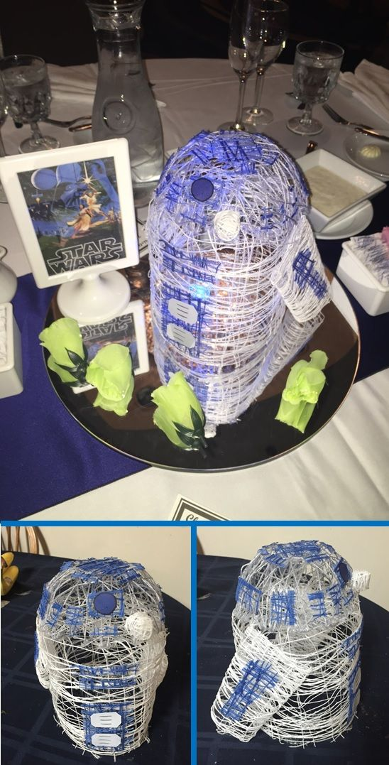 Unique Disney Wedding Centerpieces Diy Disney Characters Made Out