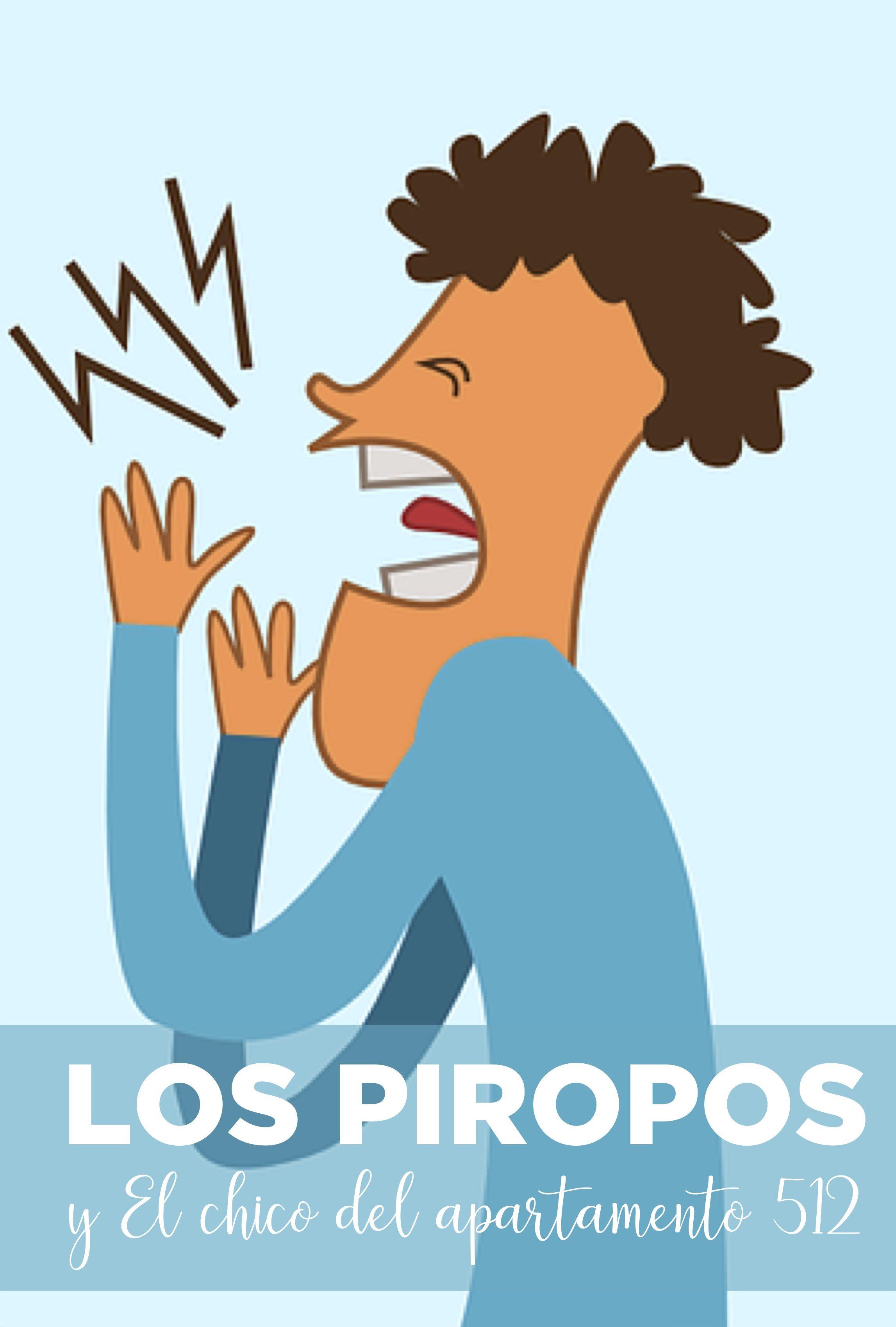 SOMOS Spanish 1 Unit 13: Los piropos and El chico del
