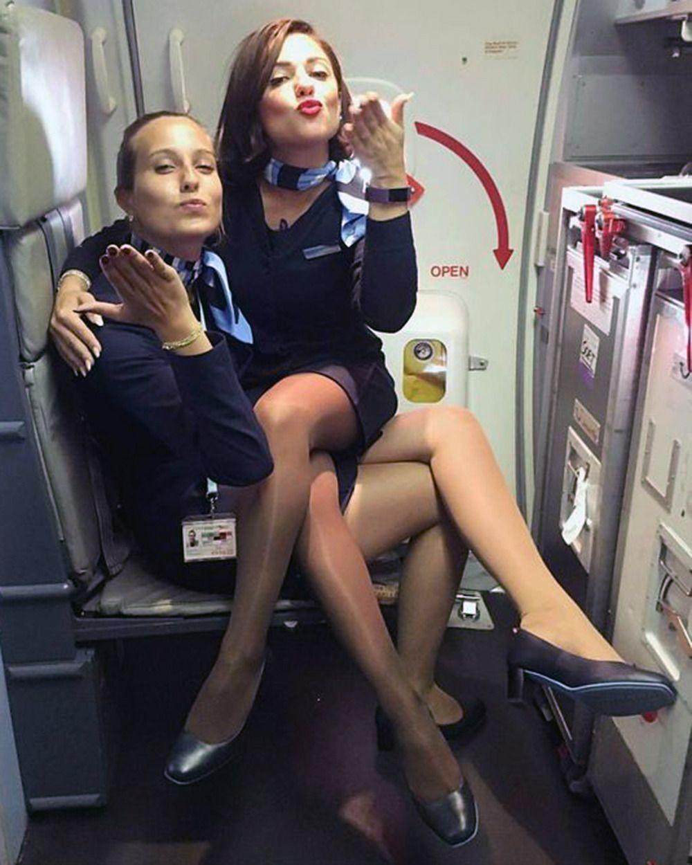 Best Azafatas Images Flight Attendant Cabin Crew Airline