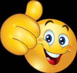 Epingle Par Esther Barcina Sur Emoticone Pouce Leve Emoticone Emoticone Gratuit Joyeux Anniversaire Humour