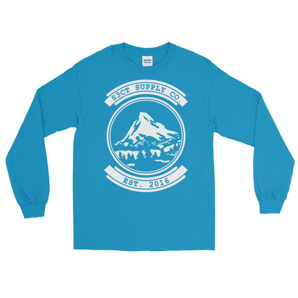 Mt. Donnelly Long Sleeve