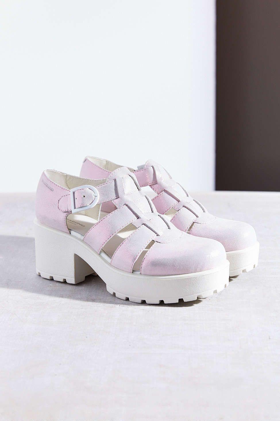 c5ee59c60be Vagabond Dioon Fisherman Platform Sandal - Urban Outfitters | Shoes ...