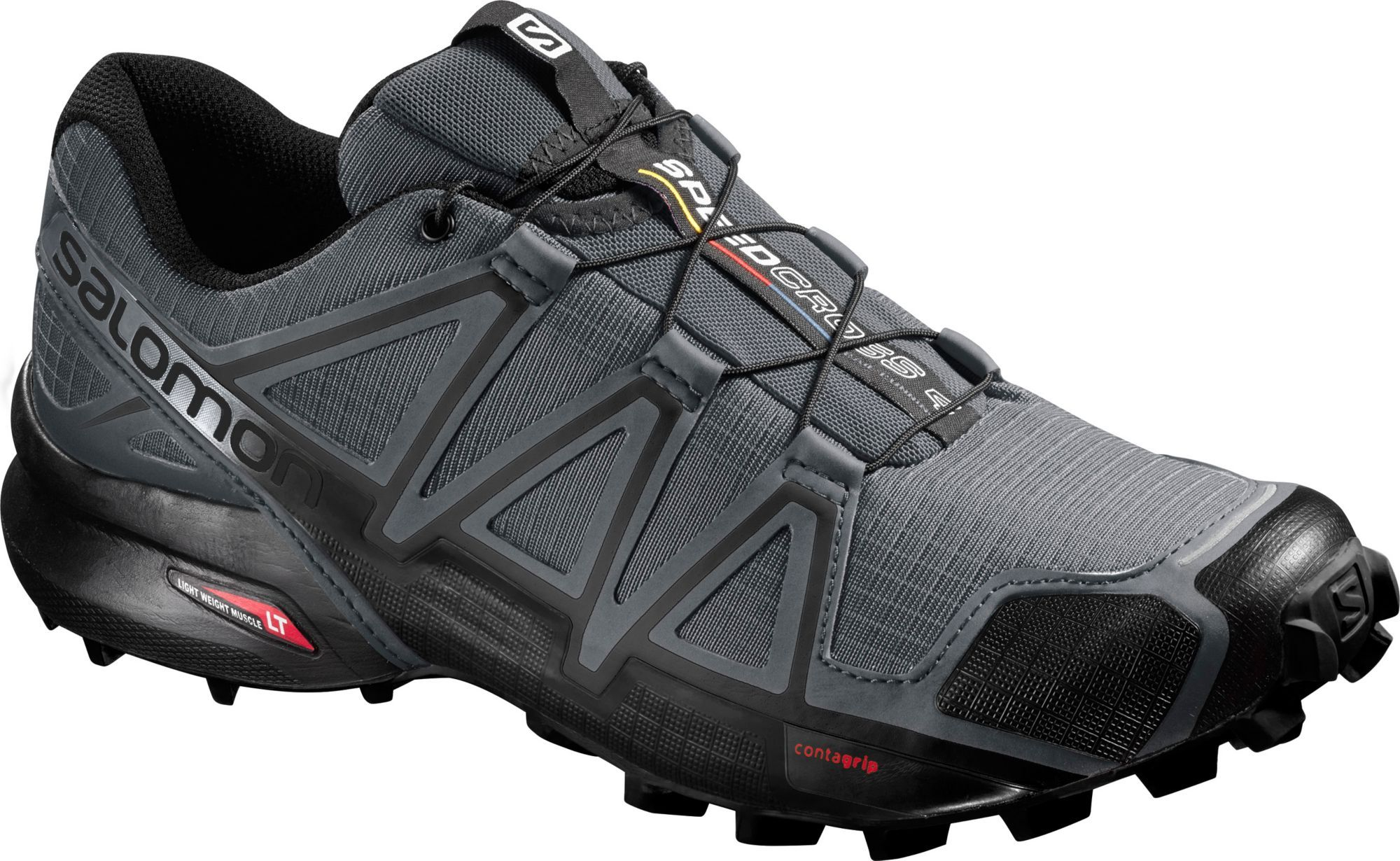 942c176aaba Salomon Men's Speedcross 4 Trail Running Shoes | Products | Trail ...