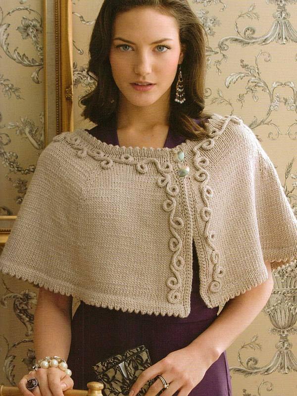 Cascade Knitting Patterns Cascade 60 Quick Luxury Knits 28