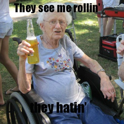 Funny Memes For Old People : Funny meme about old people memes pinterest