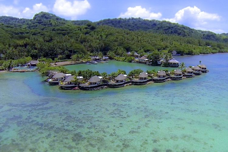 Koro Sun Resort Fiji Vacation Pinterest Resorts And Caribbean Beach Packages Sandals Royal Decameron Mompiche All Inclusive