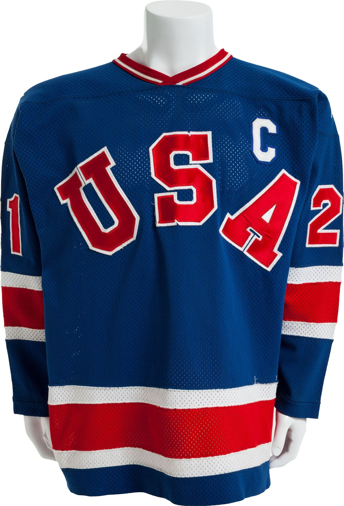 Eruzione s  Miracle on Ice  Jersey Reached  657 b592eb595