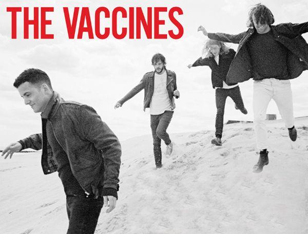 The Vaccines - Live In Brighton