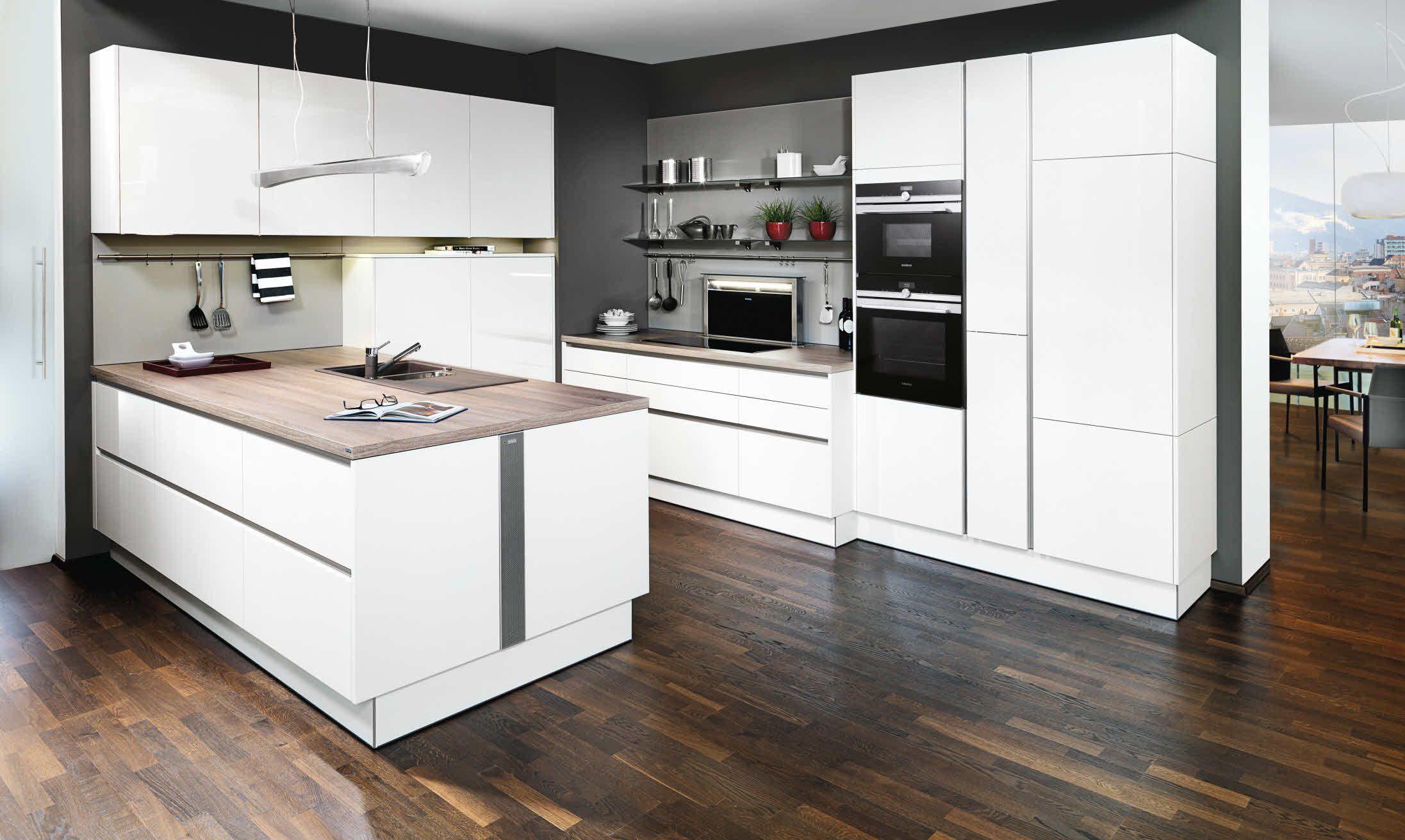 Galerie  Küchendesign modern, Zeyko küchen, Küchenprodukte