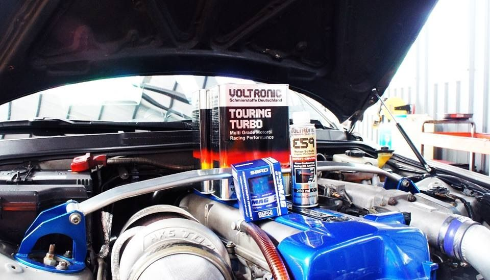Voltronic Engine Oil Review Voltronic Touring Turbo Motor Oil