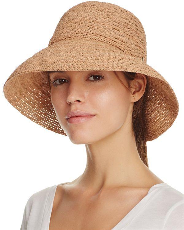 dc89e1c0 Provence 10 Hat | Want♡ | Helen kaminski, Hats, Hats for women