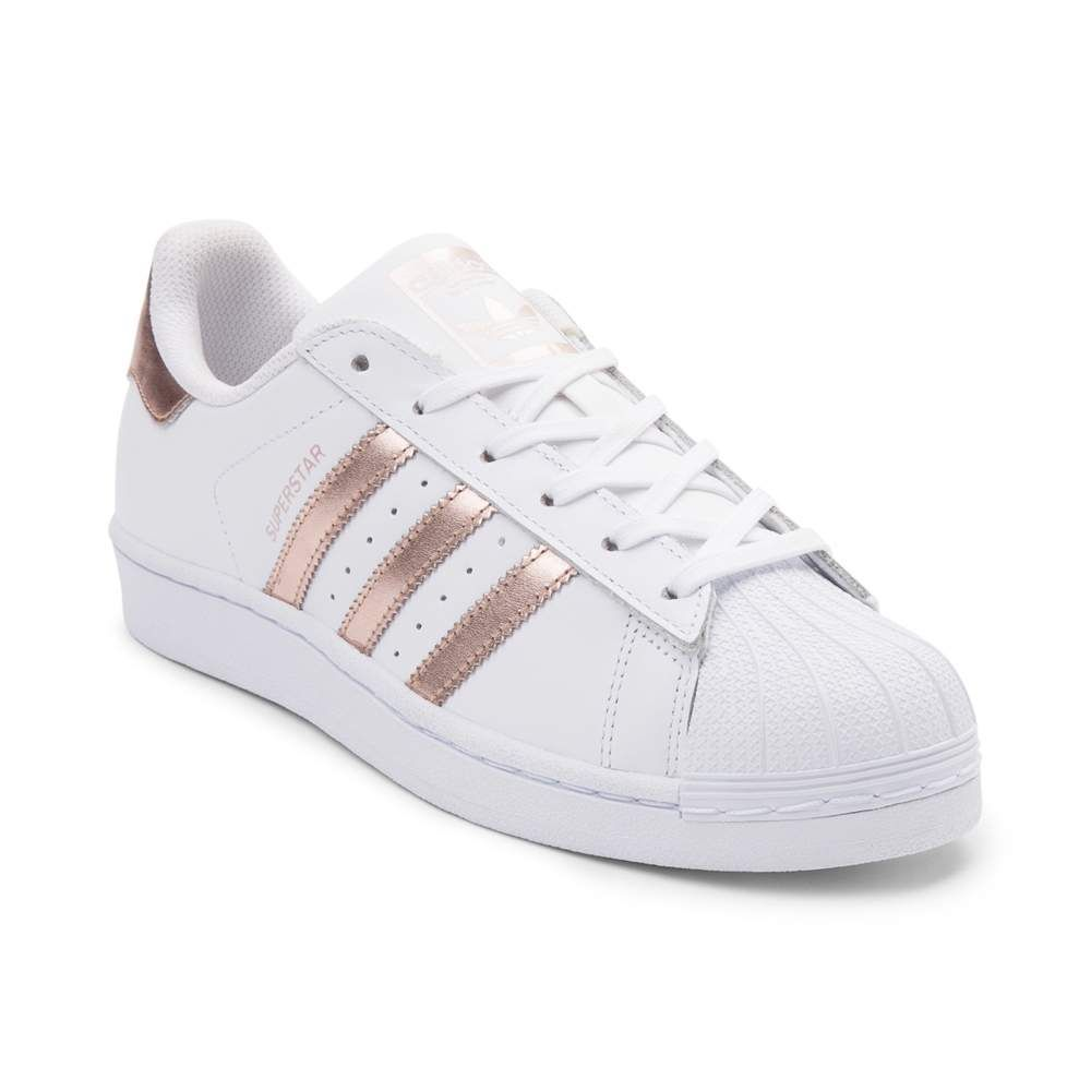 Stay classic this season with the new Superstar Athletic Shoe from adidas!  Lace up the classic style and signature comfort of the Superstar Athletic  Shoe, ...