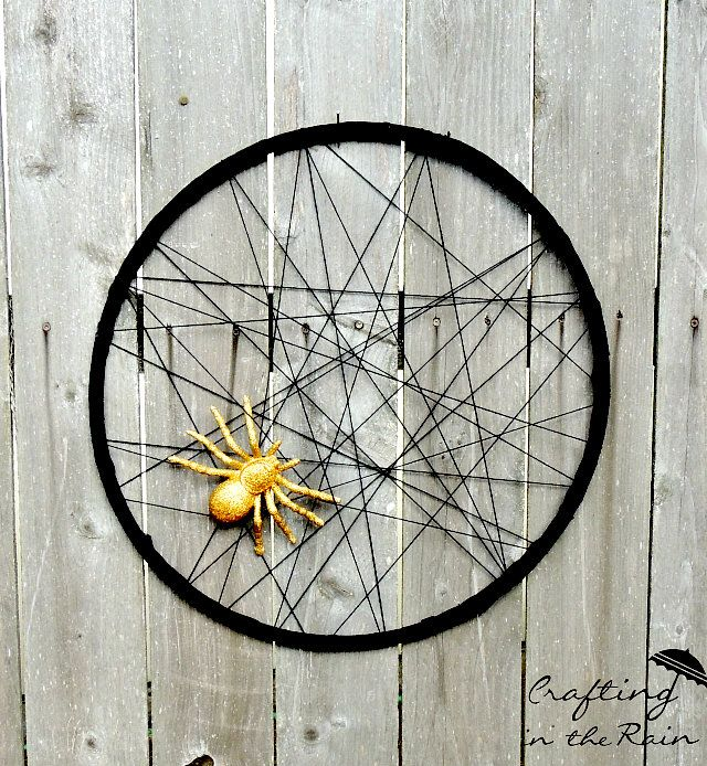 Glam Halloween Decorations Spider webs, Decoration and Halloween fun - spider web decoration for halloween