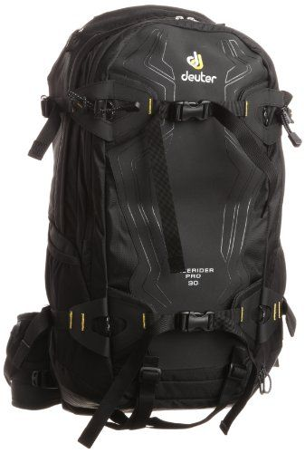761c7566d3 Deuter Freerider Pro 30 Backpack BlackGrey 22 x 12 x 71     Check this  awesome product by going to the link at the image.
