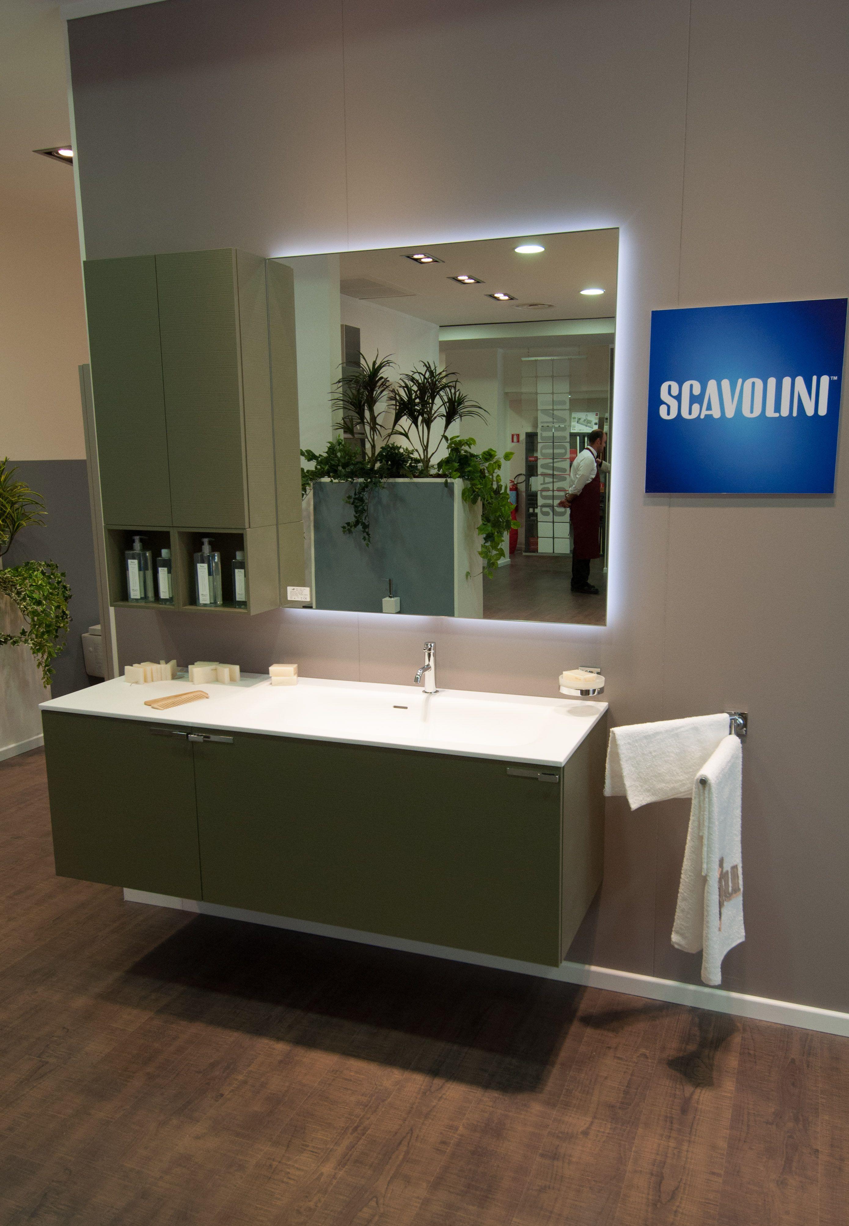 Arredo bagno Scavolini | Decor idee | Bagni scavolini ...