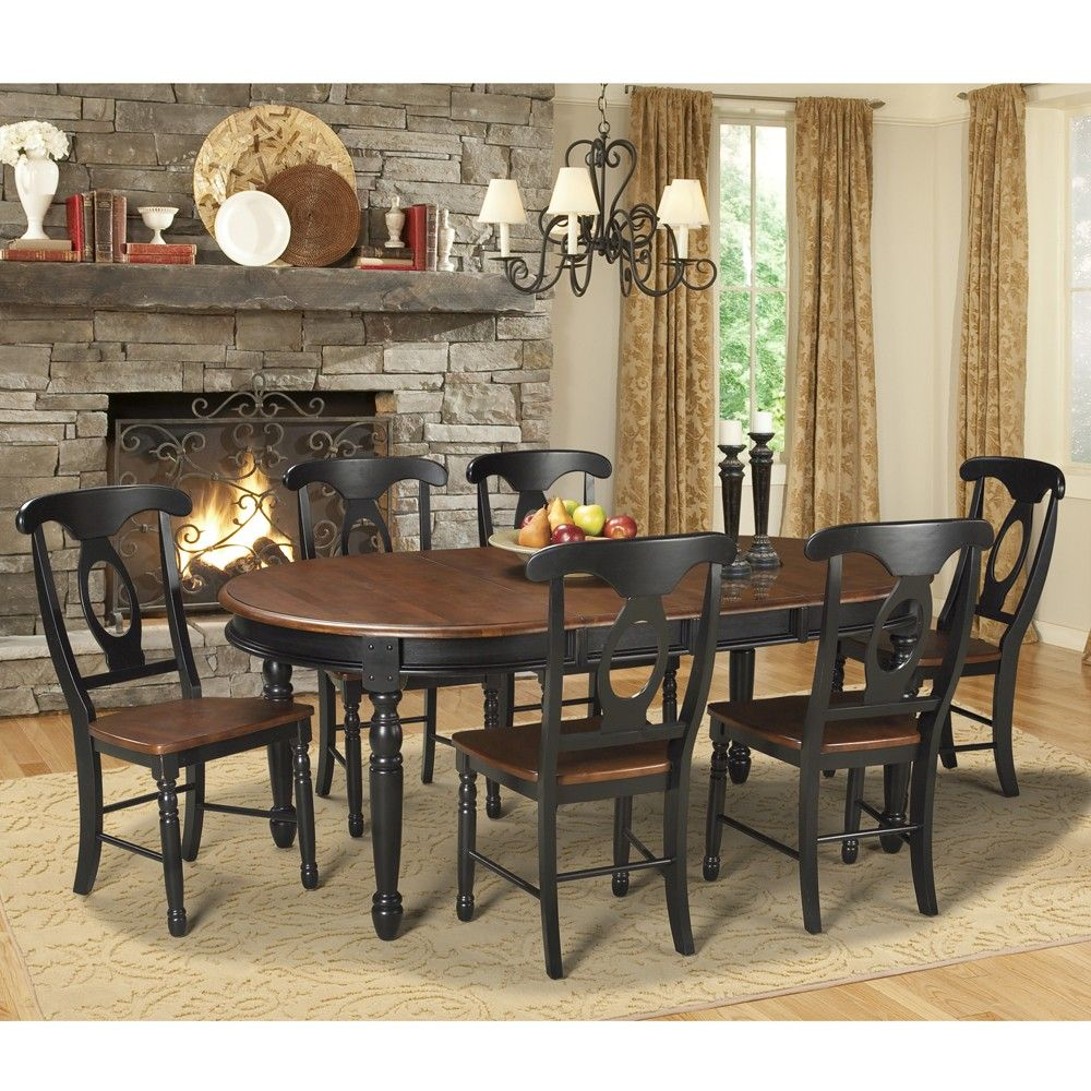 Oval Dining Table Home Interior Design Ideas In 2020 Oval Table Dining Dining Room Sets Dinning Room Tables