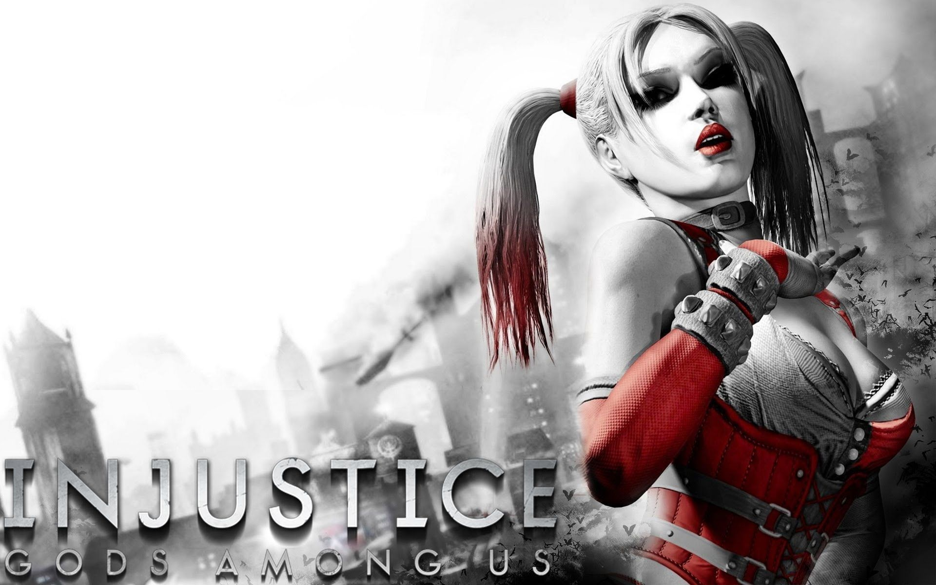 Pin On Injustice Gods Among Us