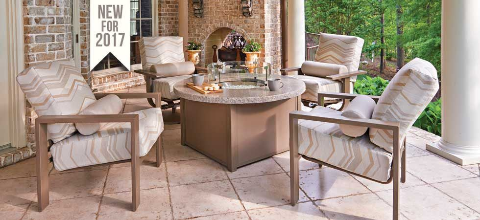 Telescope Casual Furniture | Quality Outdoor Furniture Made In The USA