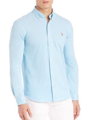Shirtpoloralphlaurenclothshirt Polo Ralph Knit Lauren Oxford CxBrtQoshd