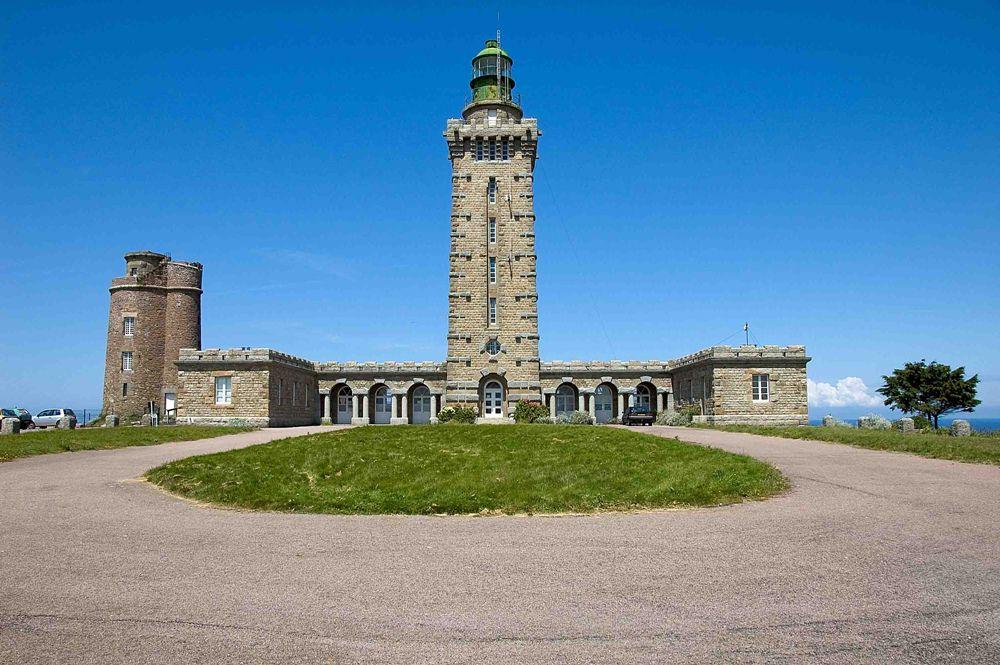 Cap Frehel Lighthouse - France