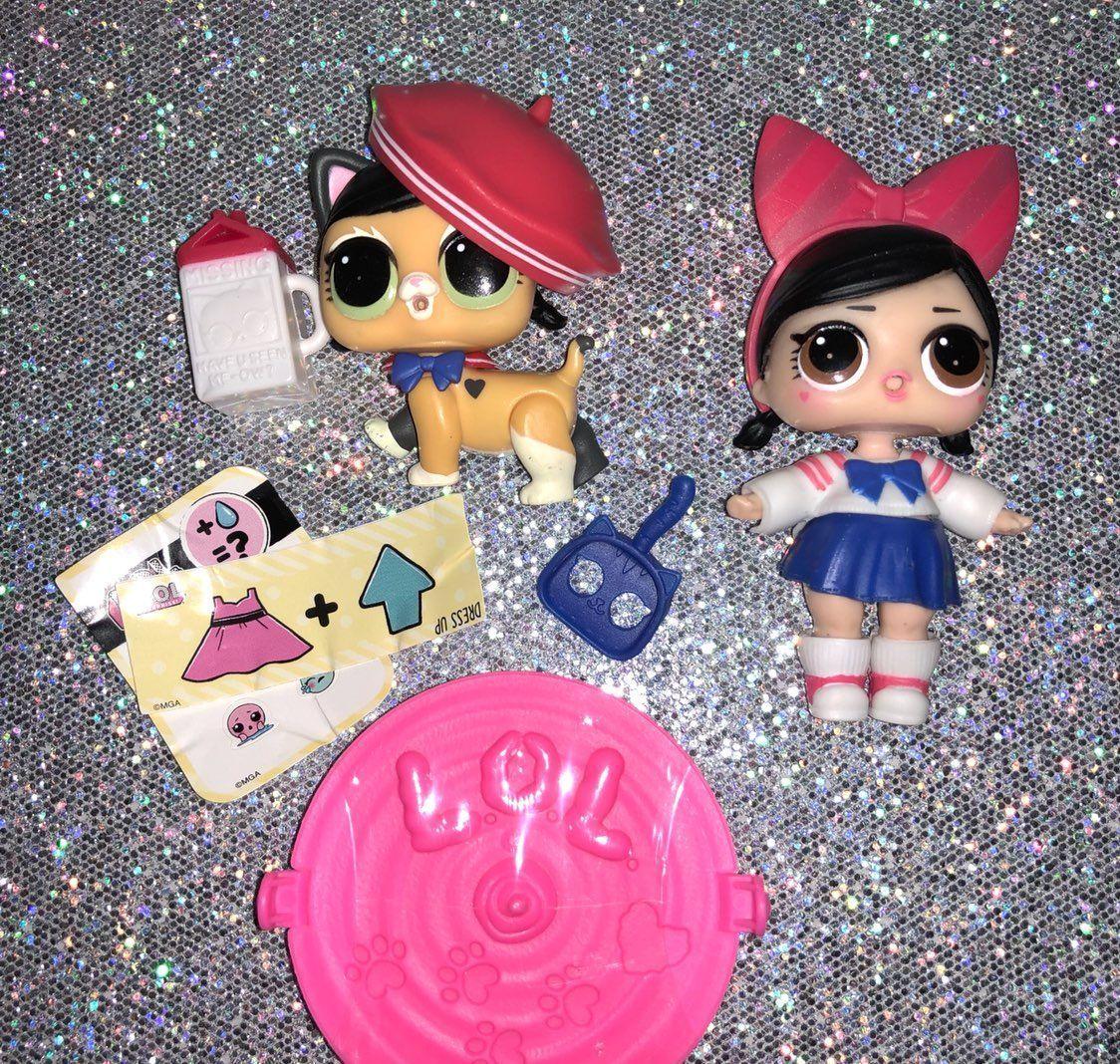 Image result for fuzzy fan lol pet Lol dolls, Lol, Pets