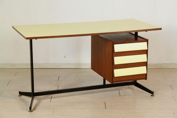 Scrivania Design Anni 50.Scrivania Anni 50 Desk Furniture Furniture Home Decor