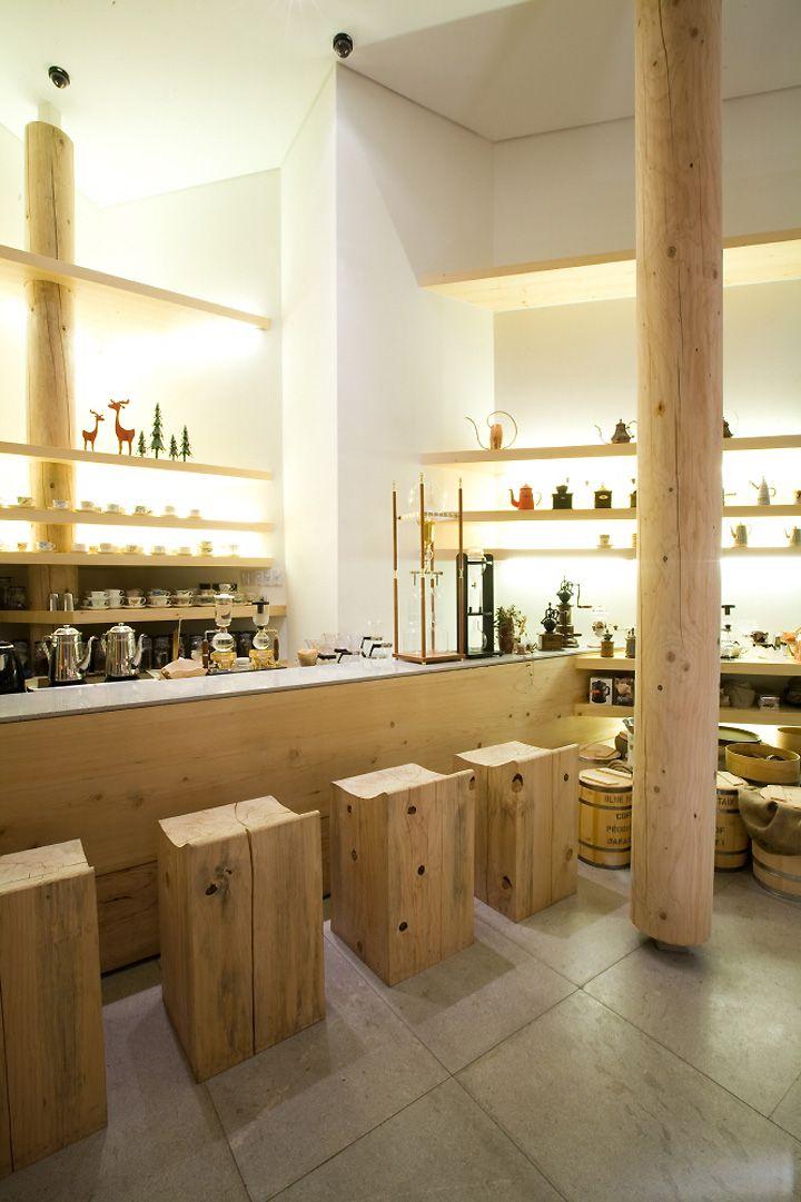 Idée Déco pour votre espace dégustation, thé-café. La Feng Shui ...