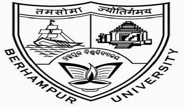 Jobs In Berhampur University Recruitment 2018 19