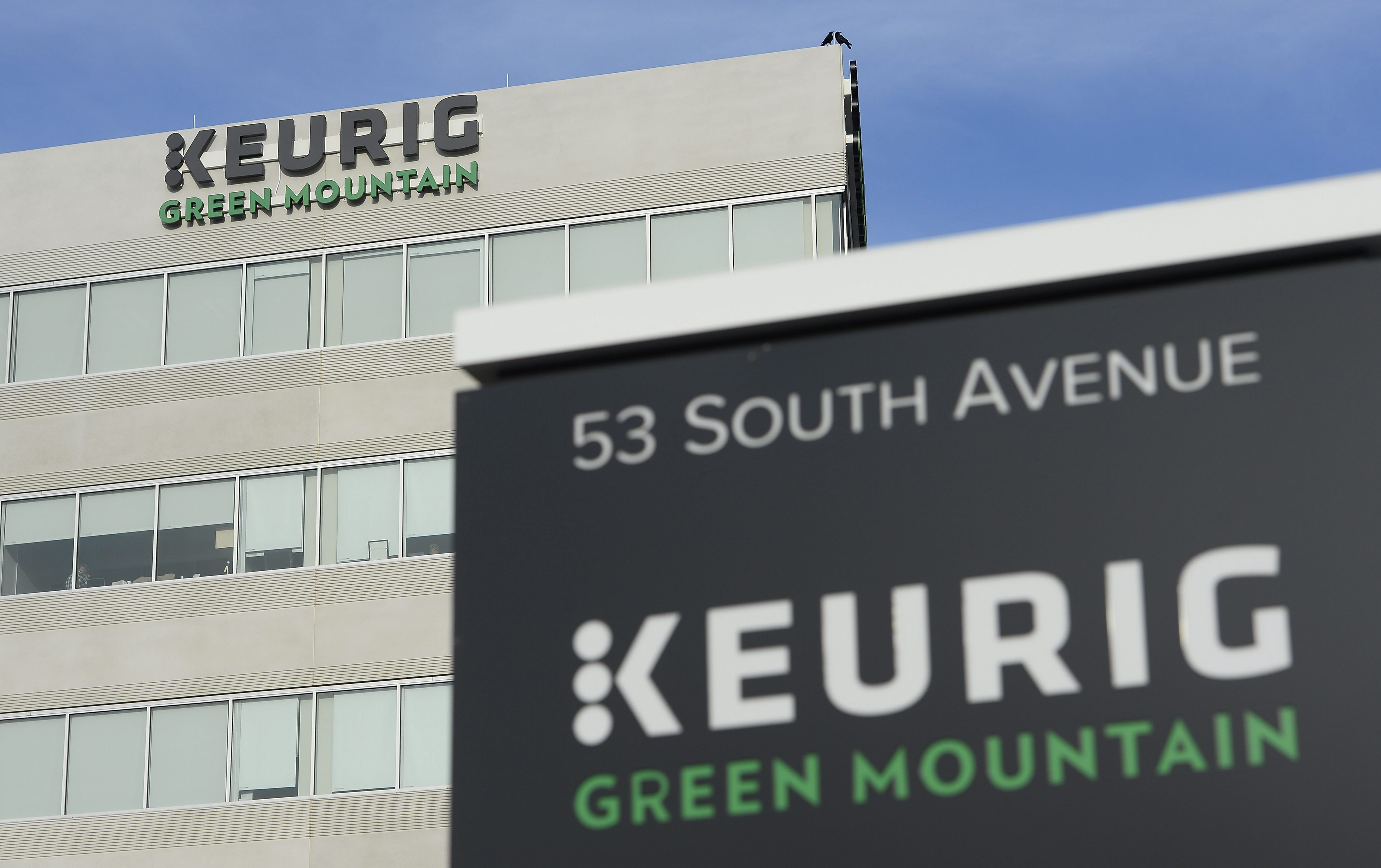 Keurig Green Mountain to be acquired by European family for $13.9billion - The Washington Post 20151207