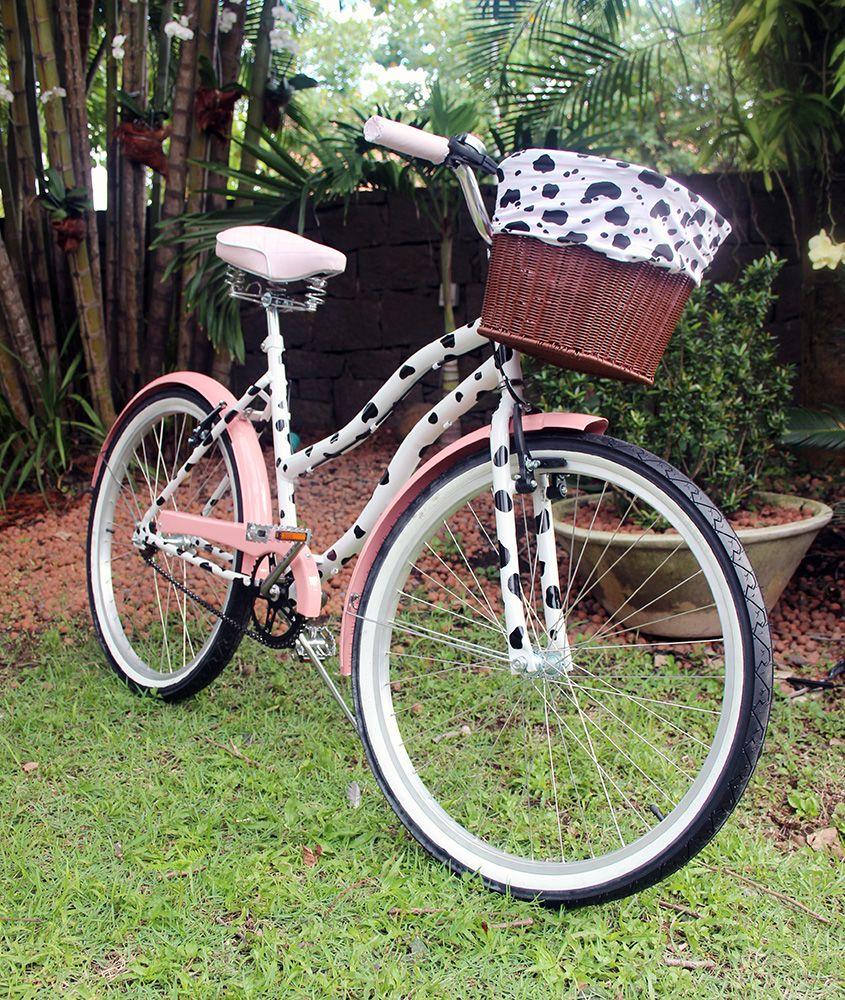 Bike Vaca | Olé Bikes I Bicicletas personalizadas | funbike | Pinterest