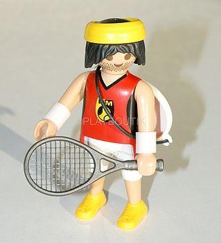 #playboutik #RaphaelNadal Playmobil 5598-JOUEUR DE TENNIS