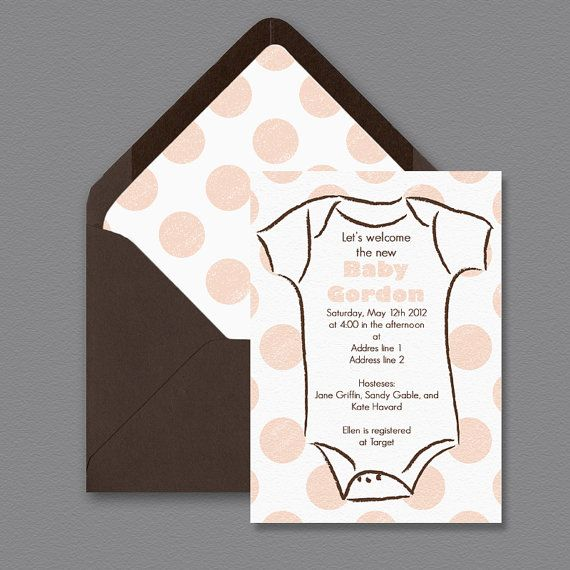 Eco friendly baby shower invitations onesie by katiedyddesigns eco friendly baby shower invitations onesie by katiedyddesigns 2000 filmwisefo