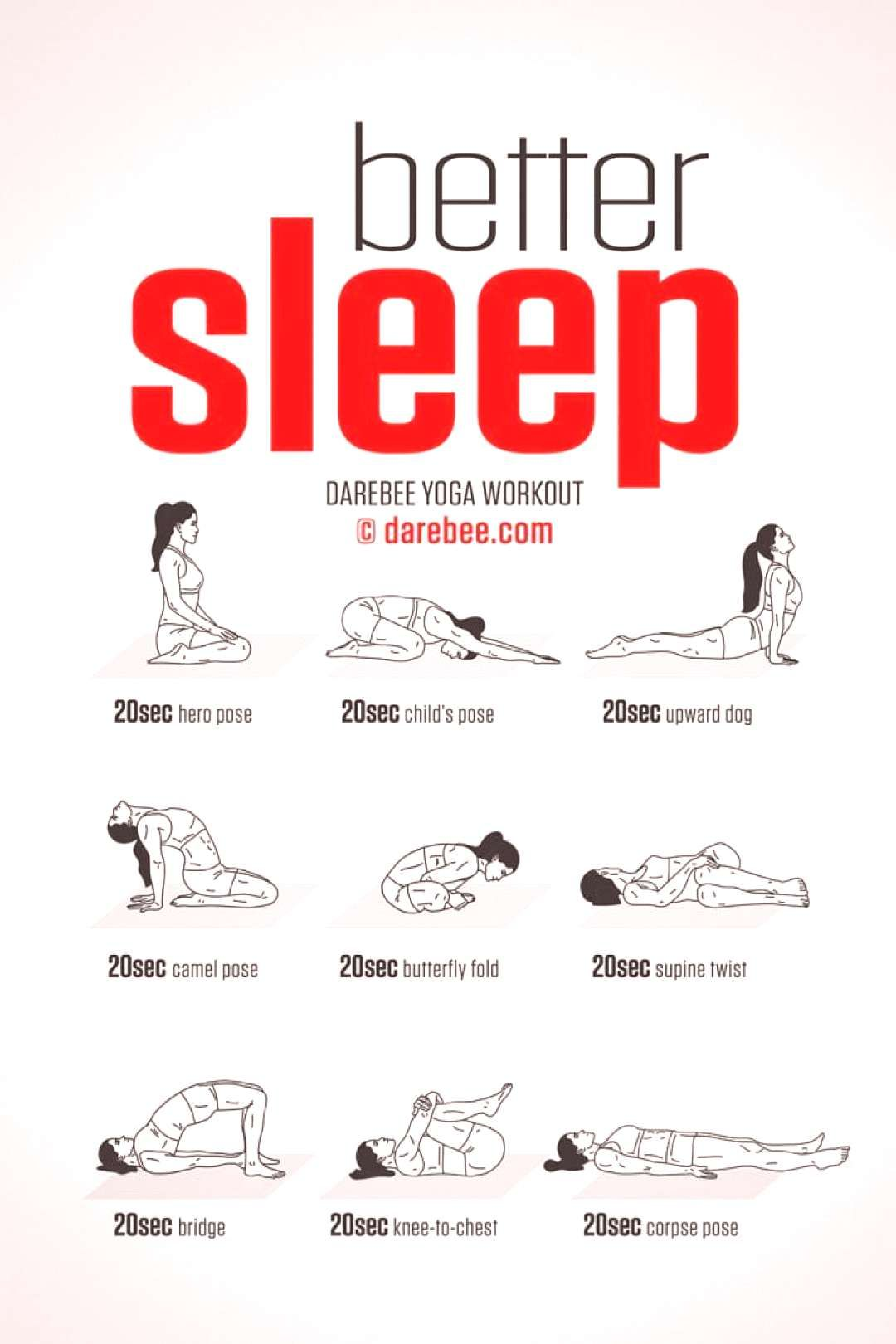 #yogafitness #actually #fitness #sheets #better #cheat #sleep #that #will #help #yoga #you #17 17 Ch...