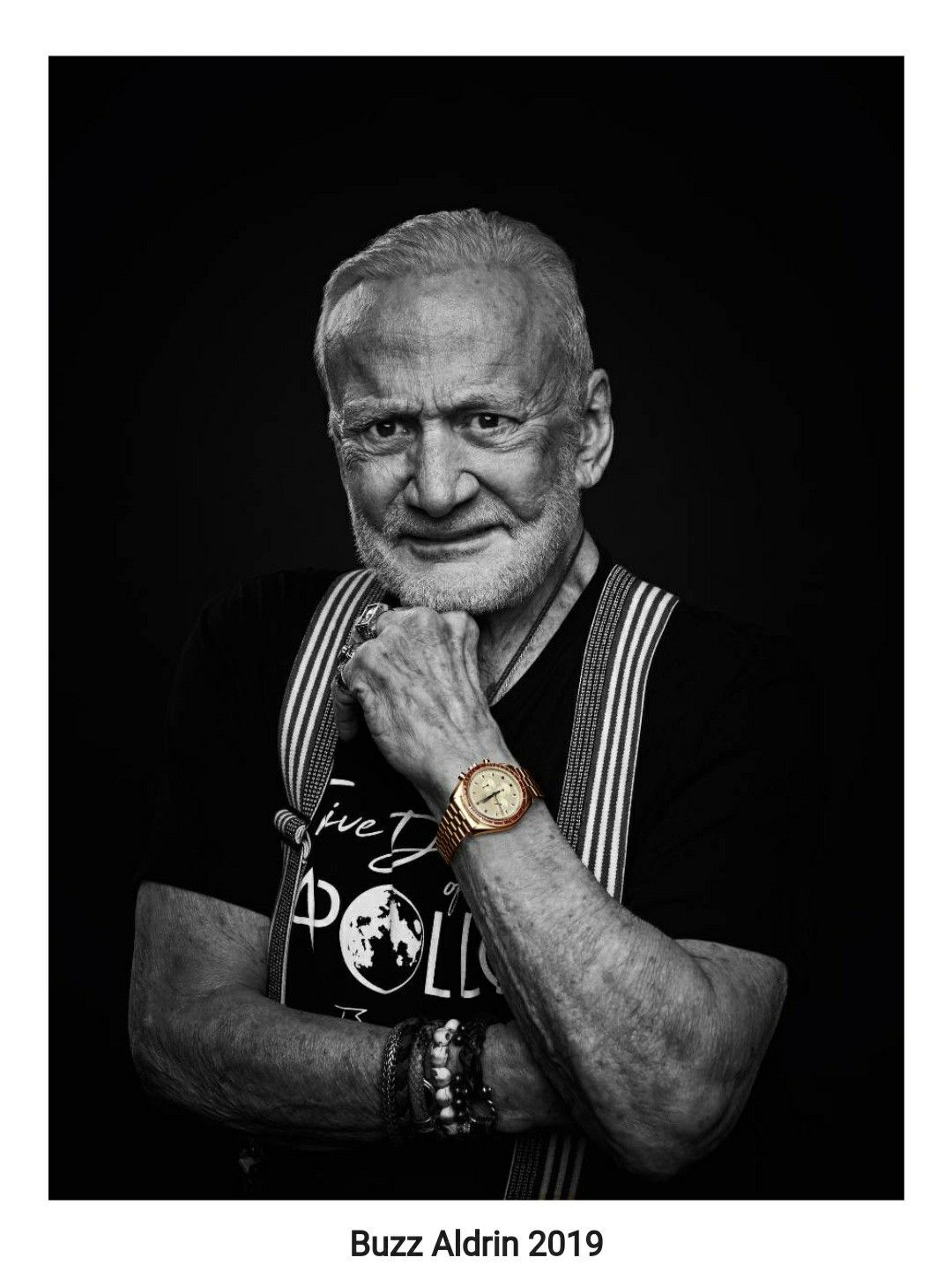 Buzz Aldrin Omega Speedmaster Addiction Buzz Aldrin Moon