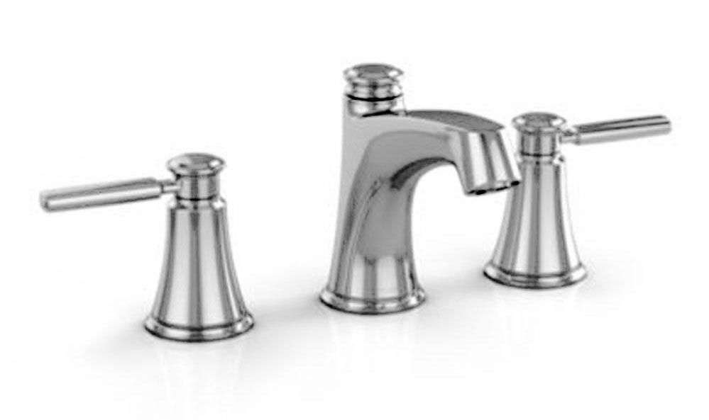 Shop Now! Toto – This classic faucet compliments both traditional ...