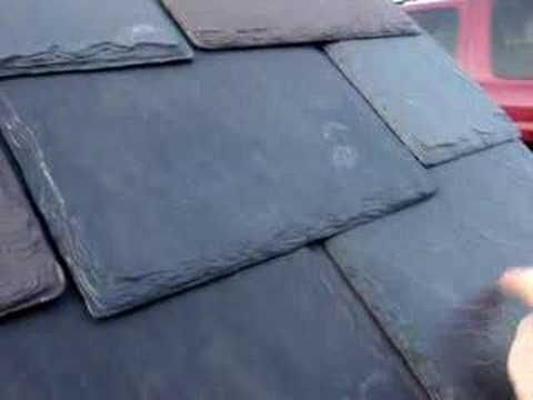 Authentic Roof Australia The Beauty Of Slate Without Price Tag