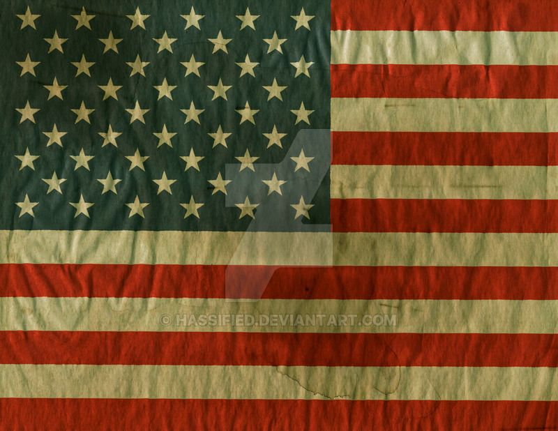 American Flag American Flag Flag Flag Background
