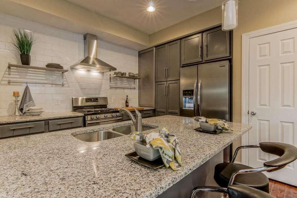 Best Of White Granite Kitchen Countertops Pictures