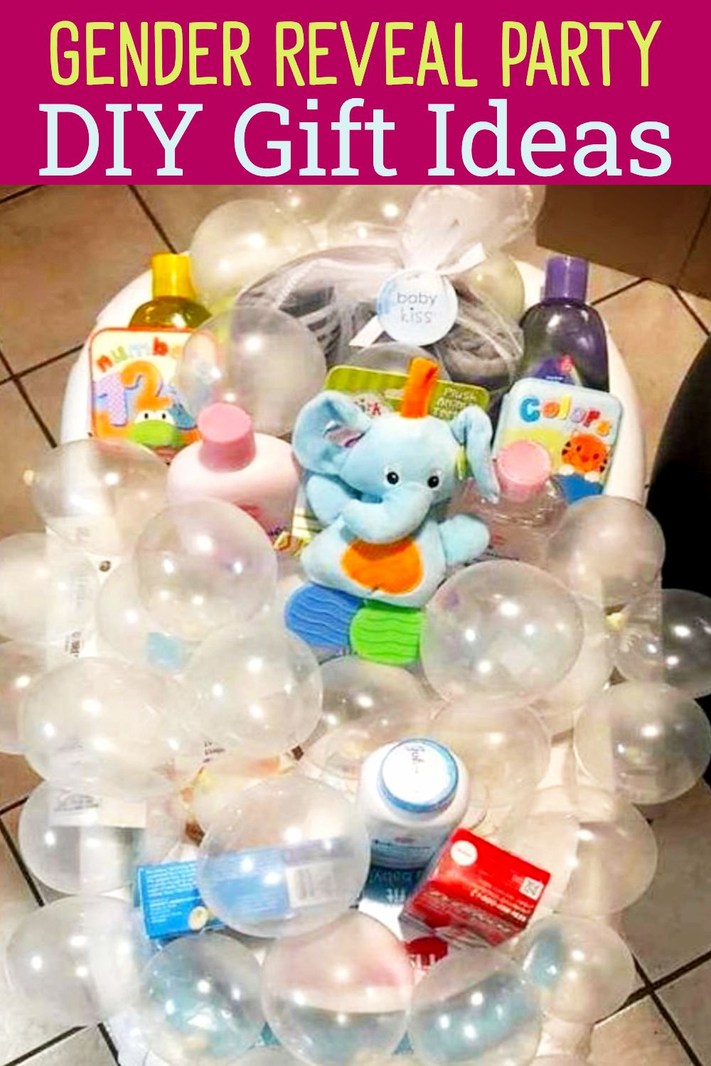 28 Affordable Cheap Baby Shower Gift Ideas For Those On A Budget 2021 Guide Baby Reveal Party Gifts Gender Reveal Party Gifts Reveal Party Gifts