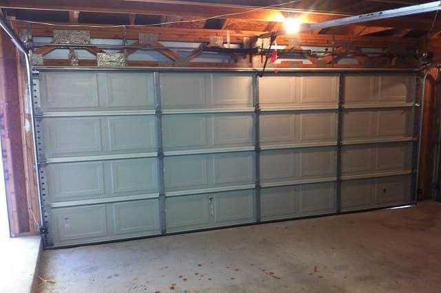 Flash Garage Door Repair Is The Experienced Garage Doors Company
