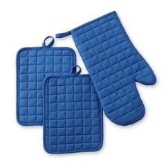 3PC SET             OM/PH-BLUE - Kmart