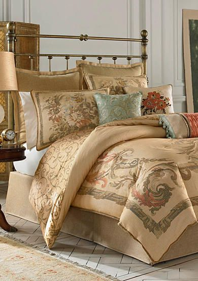 Croscill Normandy Bedding Collection Online Only Comforter Sets Luxury Comforter Sets Queen Comforter Sets
