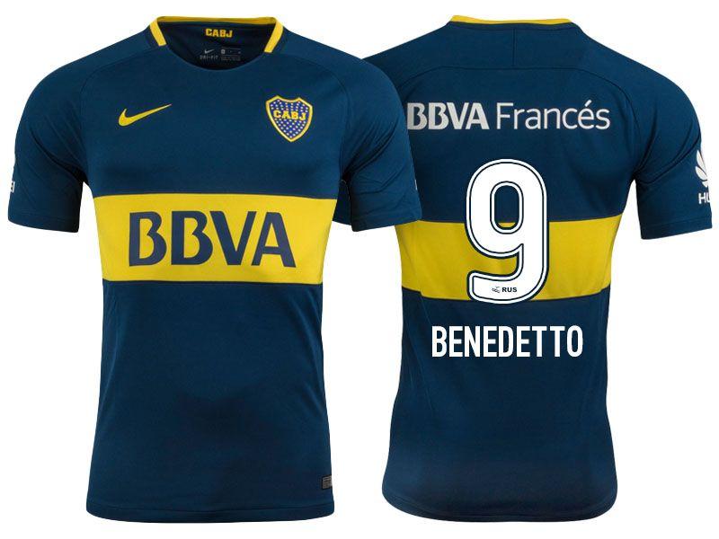 new arrival 84415 68a59 Pin on cheap Boca Juniors jersey